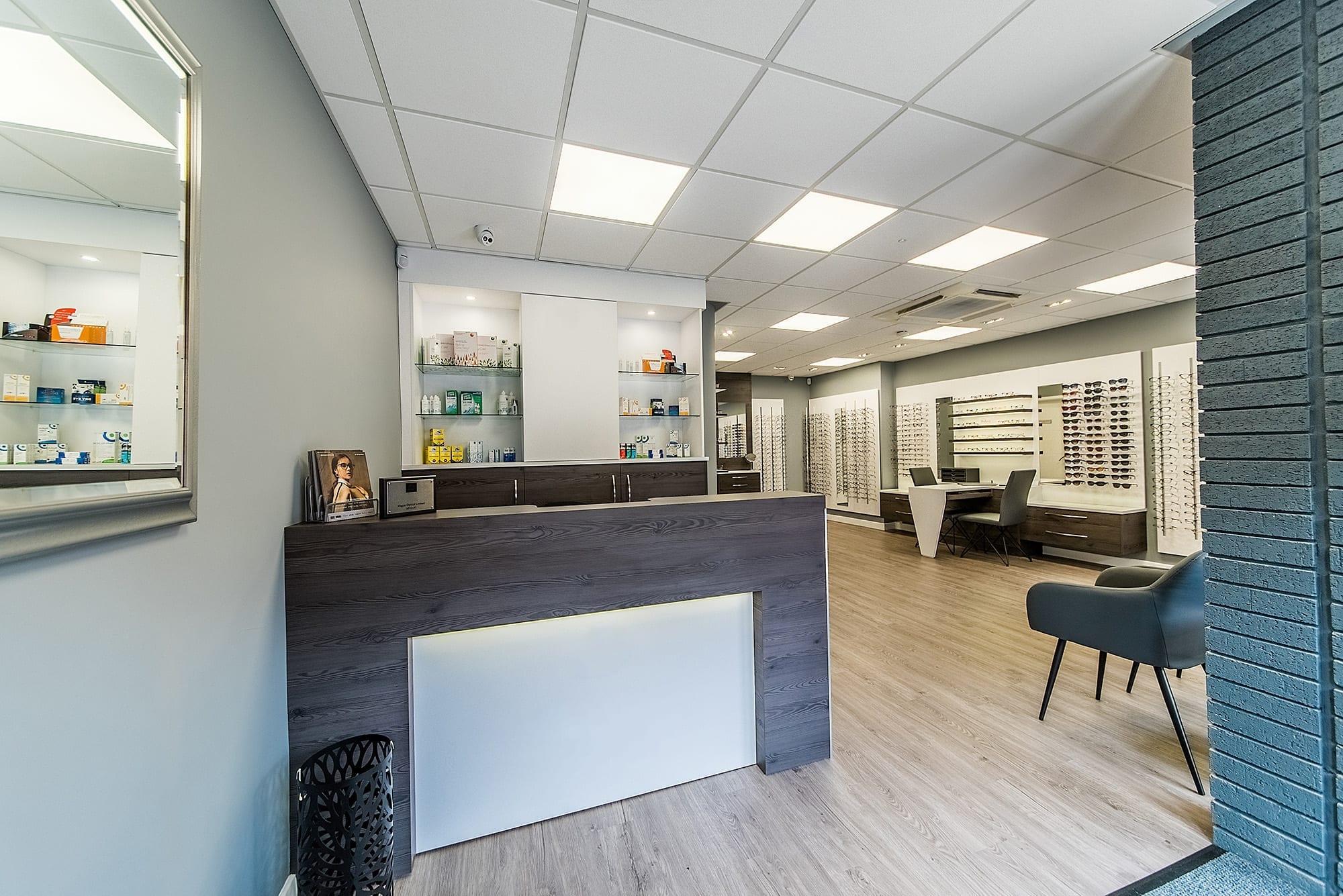best-opticians-wolverhampton-tettenhall