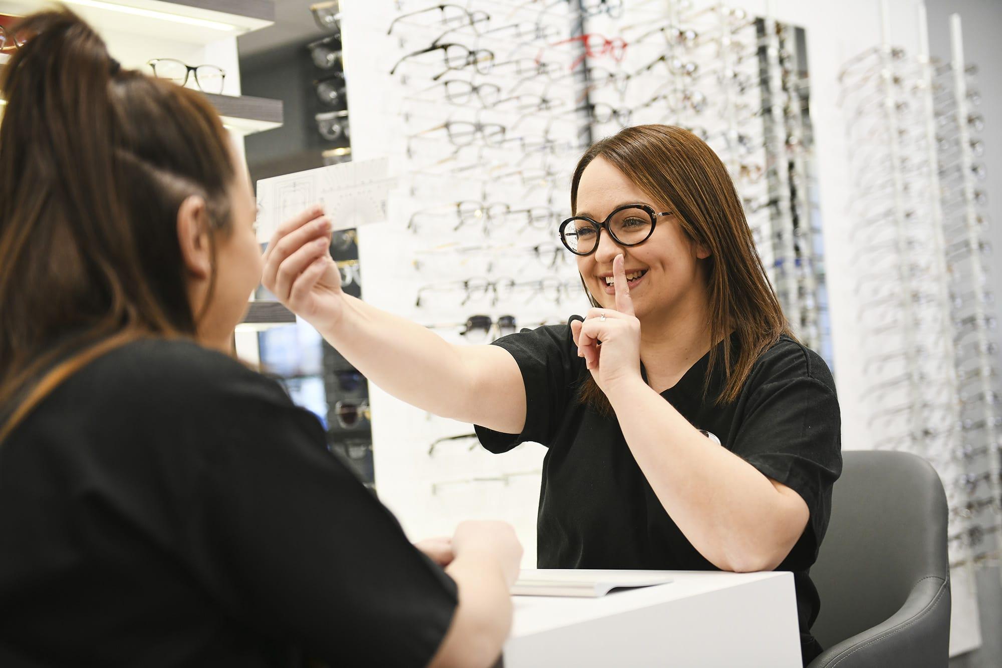 personal-eyecare-wolverhampton-opticians